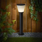 Ferroi 6W LED Sokkellamp IP65 - Verkrijgbaar in Antraciet & Zwart
