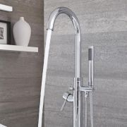 Mirage Thermostatic Freestanding BSM  - Universal