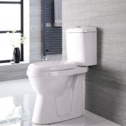 Document M hoog gehandicapten toilet ( 45cm)