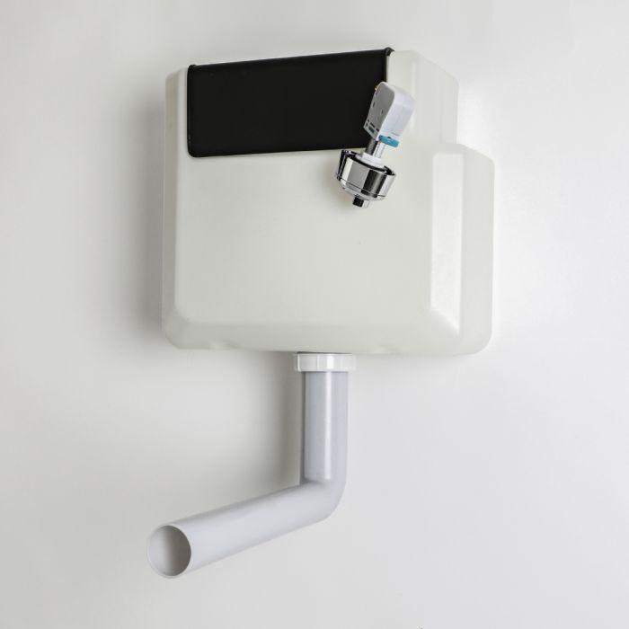 Universeel inbouw waterreservoir - 6 liter