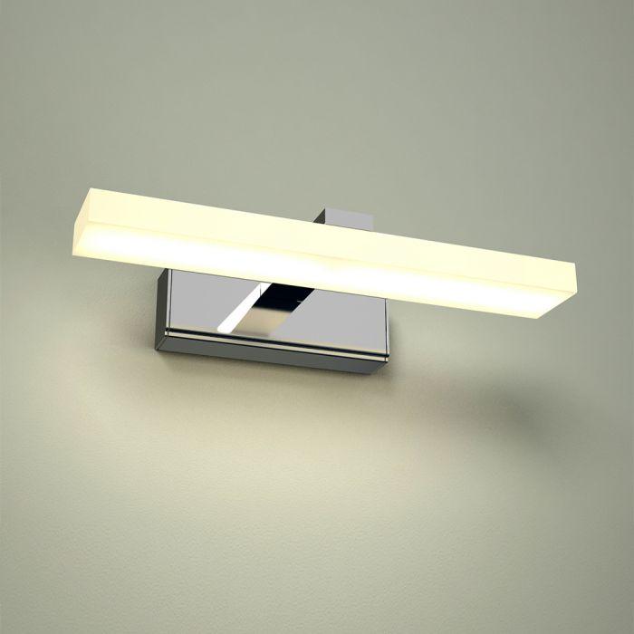 Ladoga 8W LED Kast/Spiegelverlichting IP44