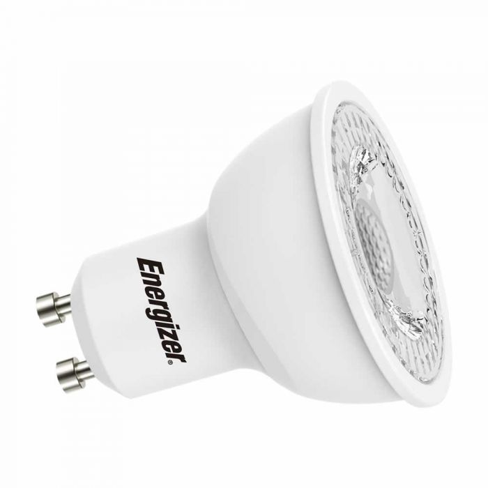 4 x Energizer LED 5W GU10 Spotlights