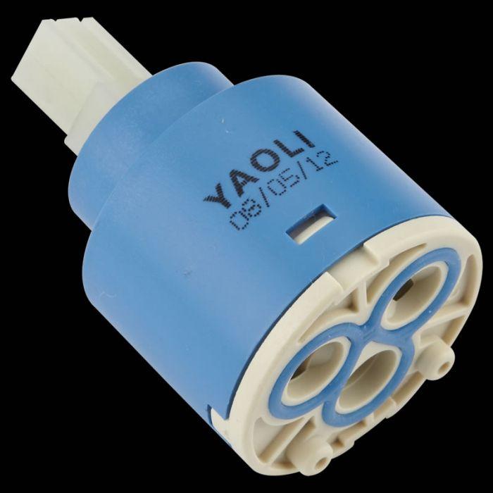 Reserve Cartridge ALLEEN Geschikt voor Keukenkraan: KC302
