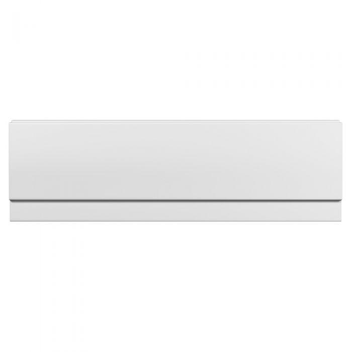 Acryl Voorpaneel voor Ligbad - 160cm x 51cm x 2cm