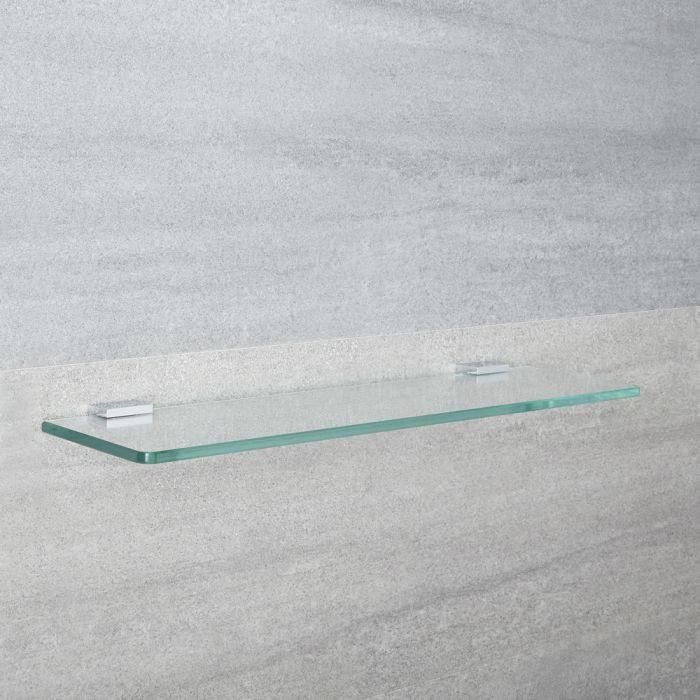Minimalist Glazen Planchet | Kubix
