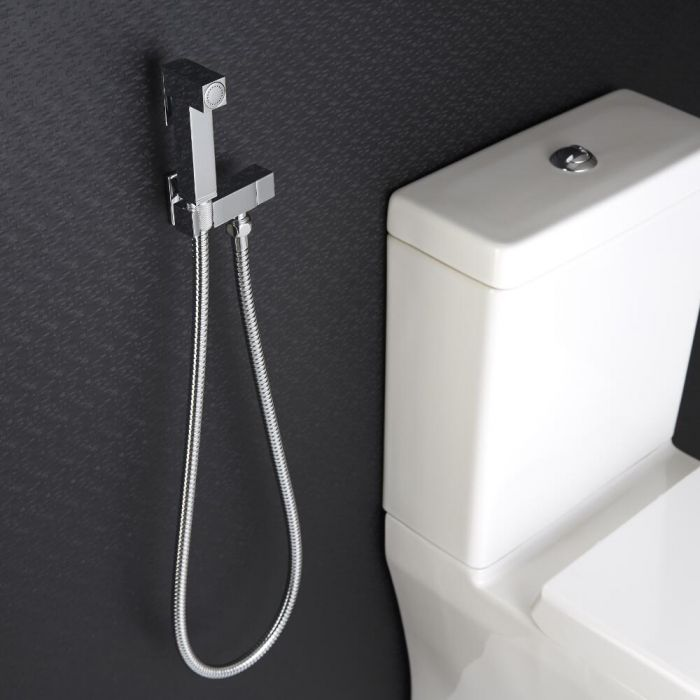 Spray Handdouche - Koudwater | Kubix
