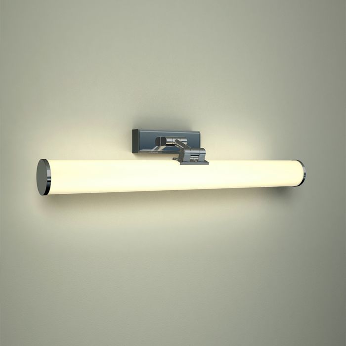 Varese 12W LED Kast/Spiegelverlichting IP44 Kantelbaar