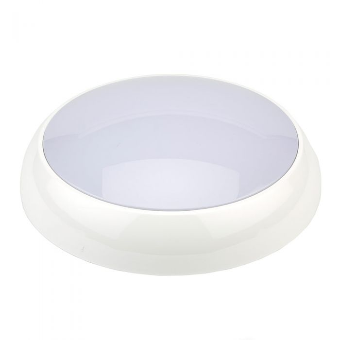 1 x 18W Ronde LED Noodverlichting
