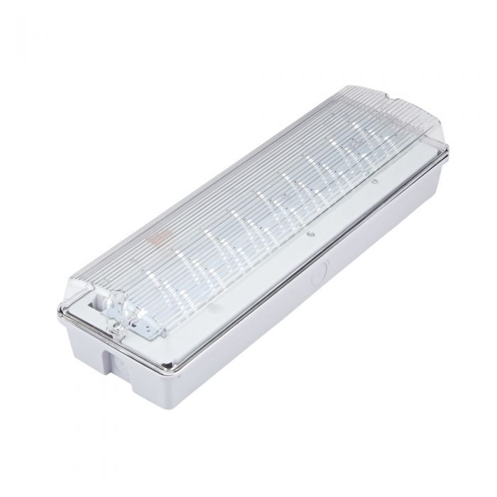 1 x 4W SMD LED Noodverlichting IP65