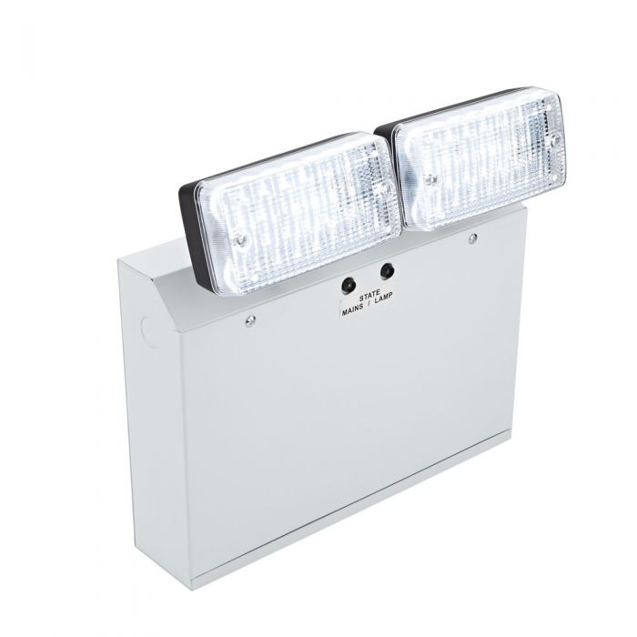 1 x 10W LED Spotlight Noodverlichting