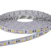 1 x IP20 LED 5050 strip verlichting - 5 meter - Extra Koel Wit - Binnenverlichting