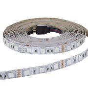 1 x IP20 - RGB- LED 5050 strip verlichting - 5 meter - Binnenverlichting