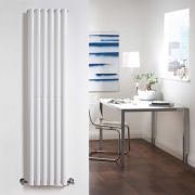 Revive Designradiator Verticaal Wit 160cm x 35,4cm x 5,8cm 841 Watt