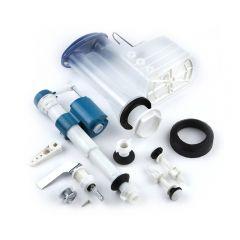 Reserve waterreservoir onderdelen - alleen geschikt voor : RYTHER, LEGEND en CARLTON toiletten