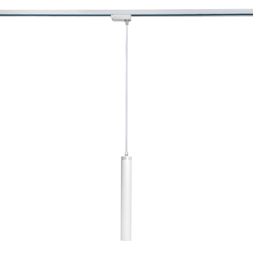 Liv 5W Hanglamp IP20 Wit incl Connector