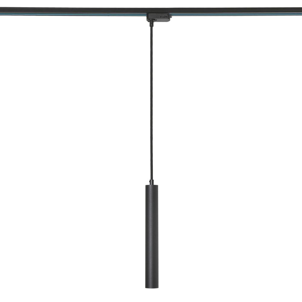 Liv 5W Hanglamp IP20  Zwart  incl Connector