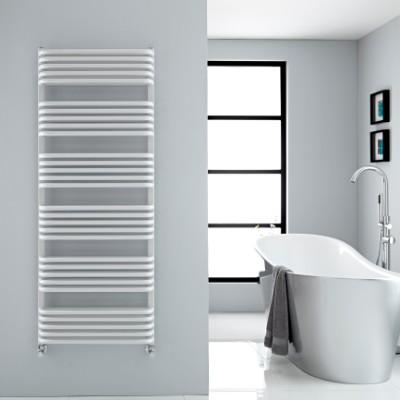 Witte Handdoekradiatoren