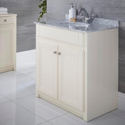 Alle klassieke badkamermeubels
