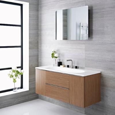 Alle moderne badkamermeubels
