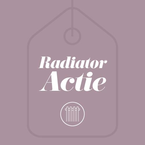 Radiator Aanbiedingen