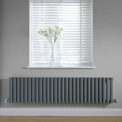 Awesome Design Radiator Woonkamer Contemporary - Interior Design ...