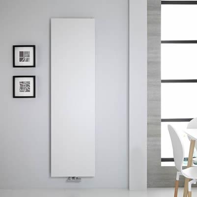 Alle verticale radiatoren