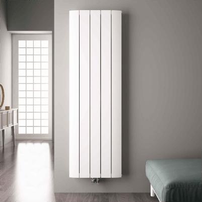 Alle witte radiatoren